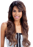 MODEL MODEL Deep Invisible Part lace Front Wig Tana