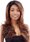 MODEL MODEL Deep Invisible Part lace Front Wig Siri