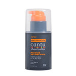 Cantu Shea Butter Men's Post-Shave Soothing Serum 2.5 oz
