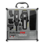 BaByliss PRO FX650 Clipper & FX49 Trimmer combo Set with Carry Case