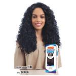 MODEL MODEL Silk Base Lace Front Wig Seren