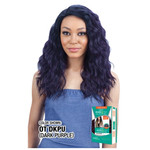 MODEL MODEL Deep Invisible Lace Front Wig Passion Meadow