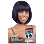 MODEL MODEL Synthetic Clean Cap Wig Number 11