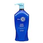 It's a 10 Miracle Moisture Shampoo 1 Liter/33.8 fl oz