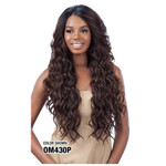 MODEL MODEL Endless Collection Synthetic Lace Front Wig Shine 28""