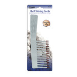 Annie Shell Shining Combs #138