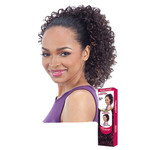 MODEL MODEL Drawstring PonyTail Regal Girl