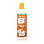 Creme of Nature Coconut Milk Detangling & Conditioning Shampoo 12 oz