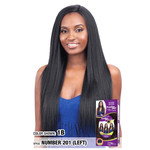 MODEL MODEL Freedom Part Lace Front Wig 201