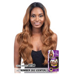 MODEL MODEL Freedom Part Lace Front Wig 202