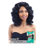 MODEL MODEL Deep Invisible Lace Front Wig Flash Meadow