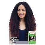 MODEL MODEL Deep Invisible Lace Front Wig Jade