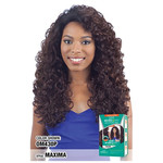 MODEL MODEL Deep Invisible L Part Lace Front Wig Maxima