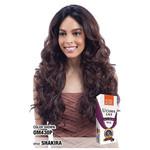 MODEL MODEL U Curve Lace Front Wig Shakira