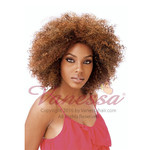 Vanessa Express Weave Synthetic Wig La Jay