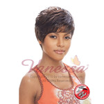 Vanessa Heat Resistant Synthetic Wig Calty