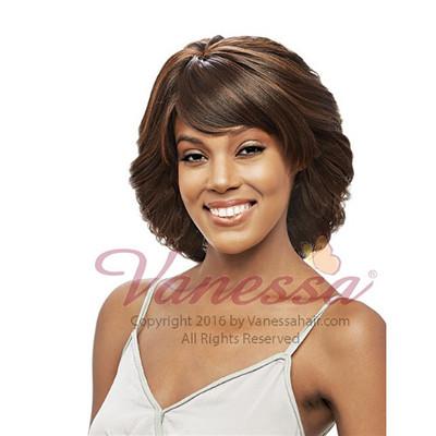 Vanessa Heat Resistant Synthetic Wig Darol