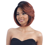 MODEL MODEL Artist Human Hair Mastermix Lace Front Wig AT-211