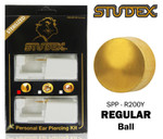 Studex Personal Ear Piercing Kit with Studs