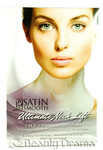 Satin Smooth Ultimate Neck Lift Milk & Honey Collagen Mask