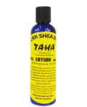 TAHA African Shea Butter Hand & Body Lotion Lemon Grass & Tea Tree