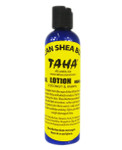 TAHA African Shea Butter Hand & Body Lotion Coconut & Papaya