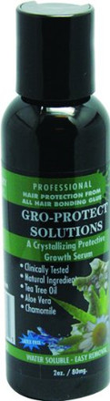 Morning Glory Gro Protect Solutions Hair Protection 2 Oz