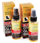 BMB Super Citrus Glue Remover For Lace Front Wigs 2 PC Deal