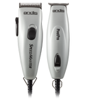 Andis Pivot Motor Clipper/Trimmer Combo, #23965