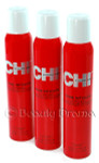 CHI Shine Infusion Hair Shine Spray 5.3 oz, 3pc Deal