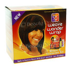 SALON PRO Weave Wonder Wrap Hair Weave & Extension Kit