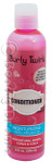 Curly Twirls Mosturizing Conditioner for Natural Waves, Curls & Coils with Argan Oil 8 oz