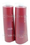 Joico Color Endure VIOLET Shampoo and Conditioner Liter Duo Set