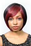 Bohemian Synthetic Wig Tina