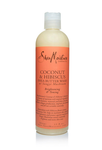 Shea Moisture Coconut & Hibiscus Body Wash 13 oz