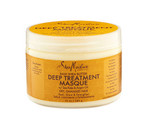 Shea Moisture Raw Shea Butter Deep Treatment Masque 12 oz