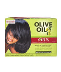 ORS Organic Root Stimulator Olive Oil No Lye Hair Relaxer