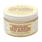 SheaMoisture Strengthen, Grow & Restore Edge Treatment , Jamaican Black Castor Oil 4 oz