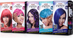 Kiss Express Color Complete Hair Color Kit