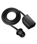Andis BGRC & BGR+ Cord Pack 8 ft Adapter
