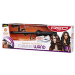 Red by Kiss Curling Wand 1/2''