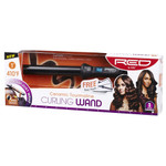 Red by Kiss Curling Wand 1''