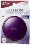 Kiss New York Zero Shine Pressed Powder