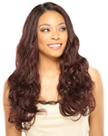 Model Model Equal Diva Curl 4 pcs Invisible part closure