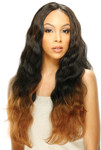 Model Model Equal Malaysian Bundle Wave