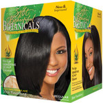 Soft & Beautiful Botanicals No-Lye Sensitive Scalp Relaxer