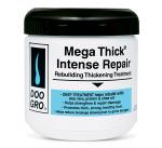 DOO GRO Mega Thick Intense Repair Rebuilding Thickening Treatment 16 oz