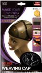 M&M HeadGear Qfitt Custom Deluxe Weaving Cap #501