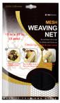 M&M HeadGear Qfitt Mesh Weaving Nets #502