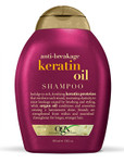 OGX Organix Keratin Oil Anti-Breakage Shampoo 13 oz